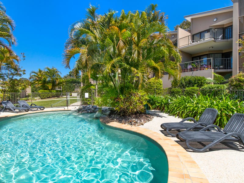 2/7-9 The Cockleshell, Noosaville, Qld 4566
