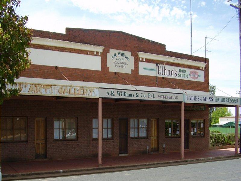 45 - 47 DANDALOO STREET, Trangie, NSW 2823
