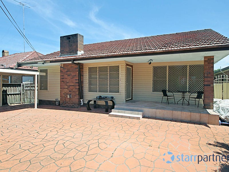 124 South Terrace, Bankstown, NSW 2200
