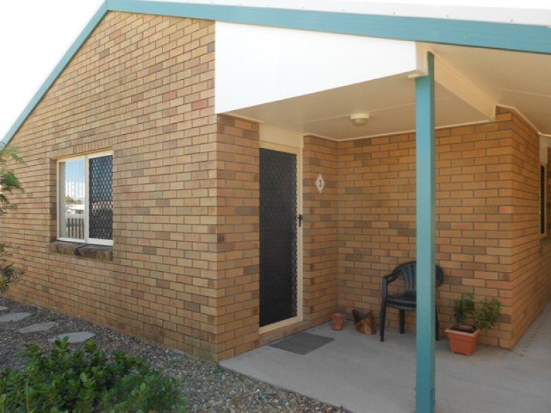 3/4 Don Wright Court, Andergrove, Qld 4740