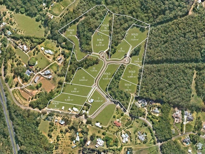 Lot 11, 137 Glenfinnan Court, Forest Glen, Qld 4556
