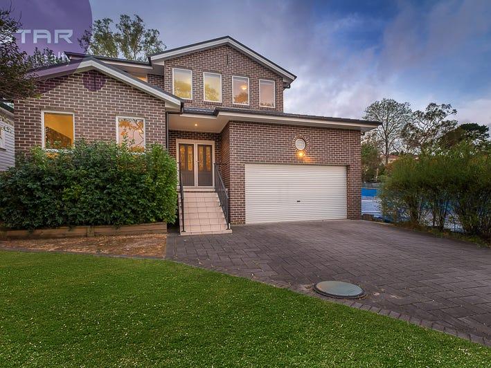12 Johnson St, Lindfield, NSW 2070