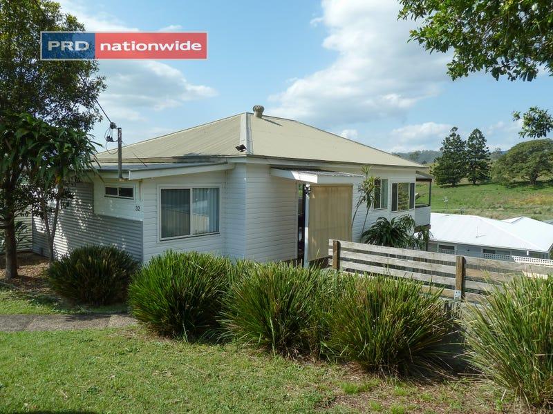 32 Gardner Lane, Kyogle, NSW 2474