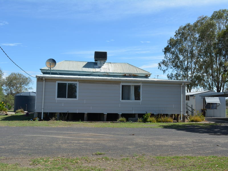 2276 RIVER ROAD, Pallamallawa, NSW 2399