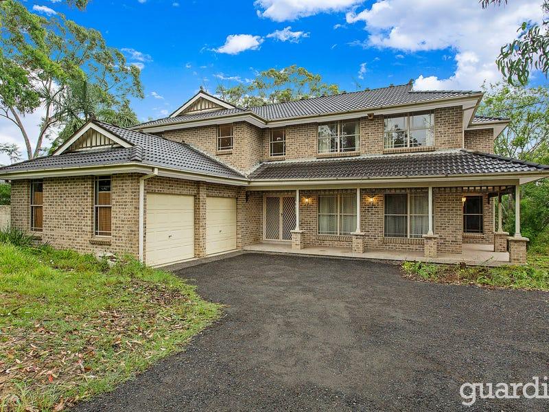 15 Marieba Road, Kenthurst, NSW 2156