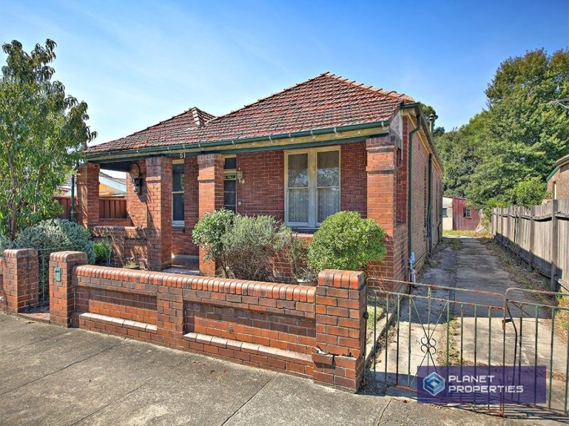 51 Wetherill Street, Croydon, NSW 2132