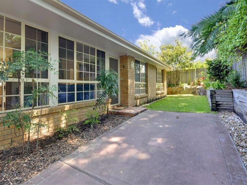6/14 Rosamond Street, Hornsby, NSW 2077