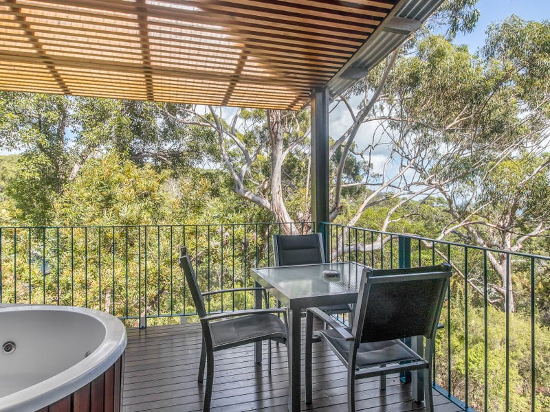 Banksia Villa 539 - Kingfisher Bay Resort, Fraser Island