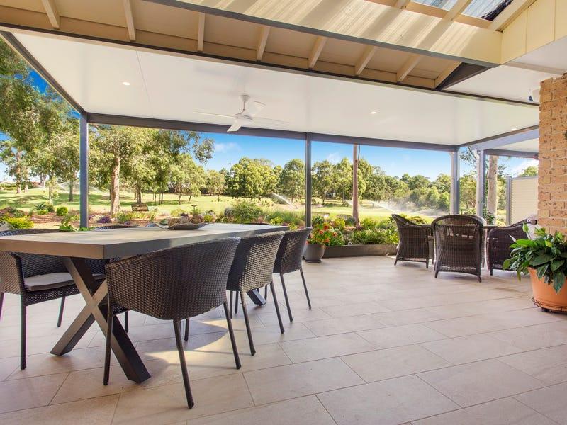 23  Castle Pines Drive, Baulkham Hills, NSW 2153