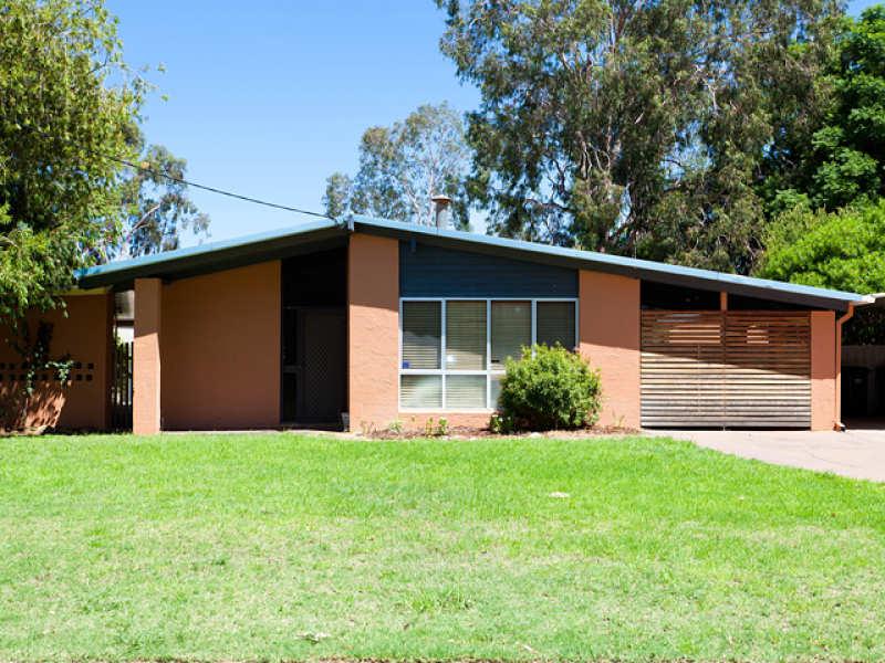 23 Plowman Street, Alice Springs, NT 0870