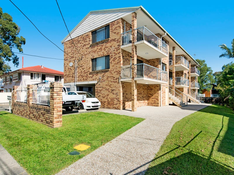 4/9 Pear Street, Greenslopes, Qld 4120