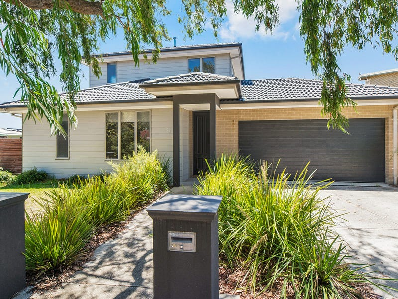 3B Melva Close, Frankston, Vic 3199