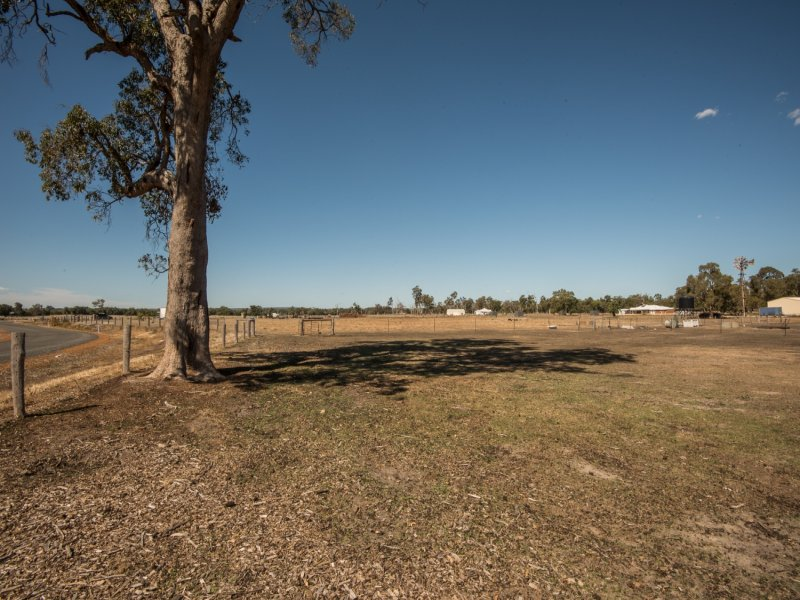 Lot 304 Dardanup West Road, Crooked Brook, WA 6236