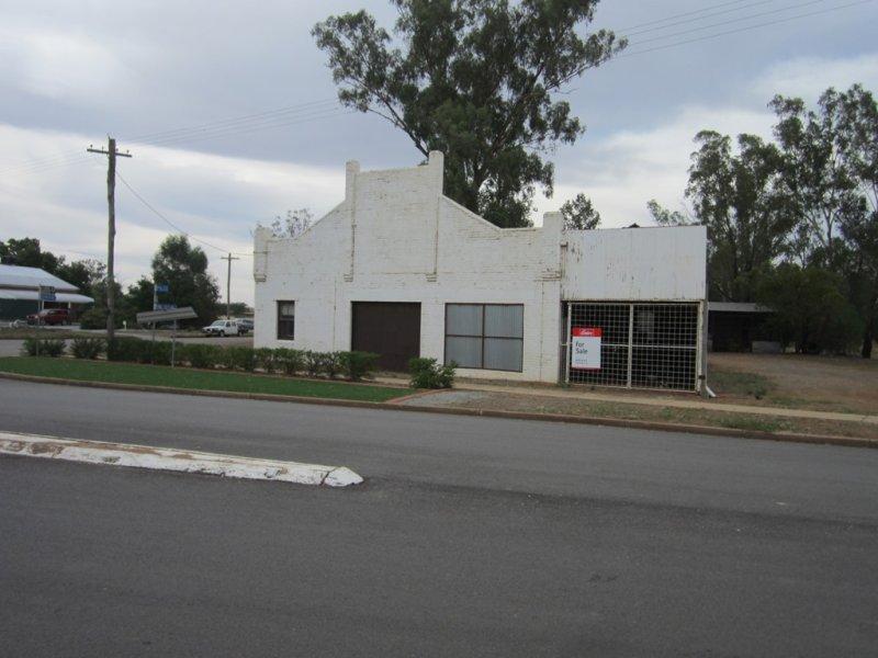 Lots 214 215 & 279 Ariah Street, Ardlethan, NSW 2665