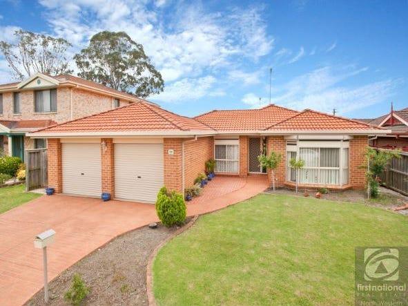 59 Wyangala Circuit, Woodcroft, NSW 2767