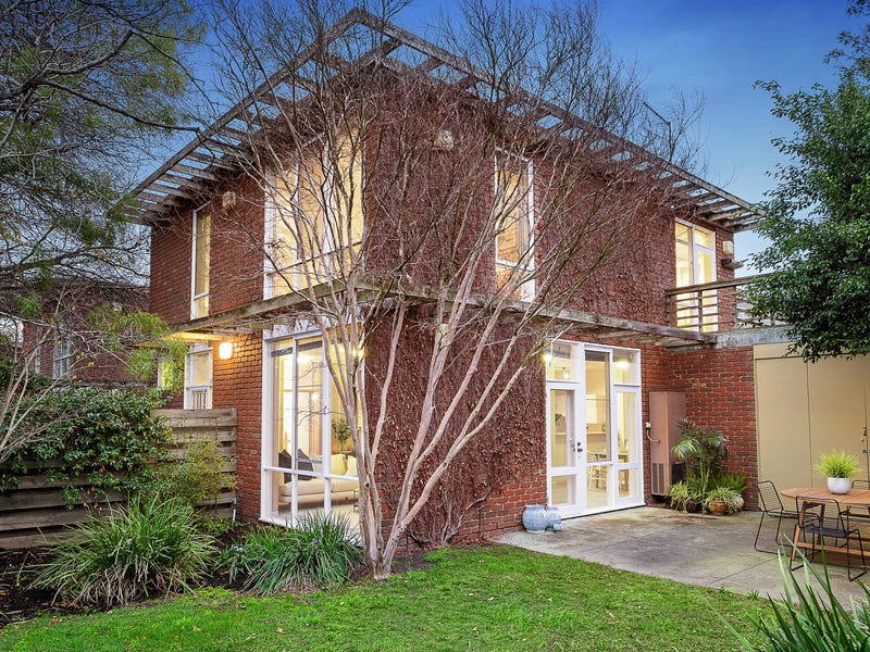 3/265 Barkers Road, Kew, Vic 3101