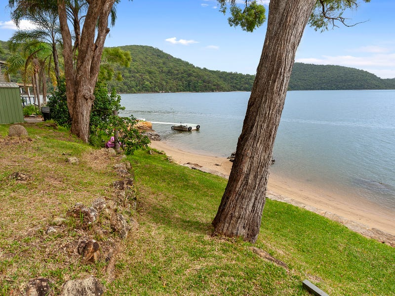 32 Coba Point, Berowra Waters, NSW 2082