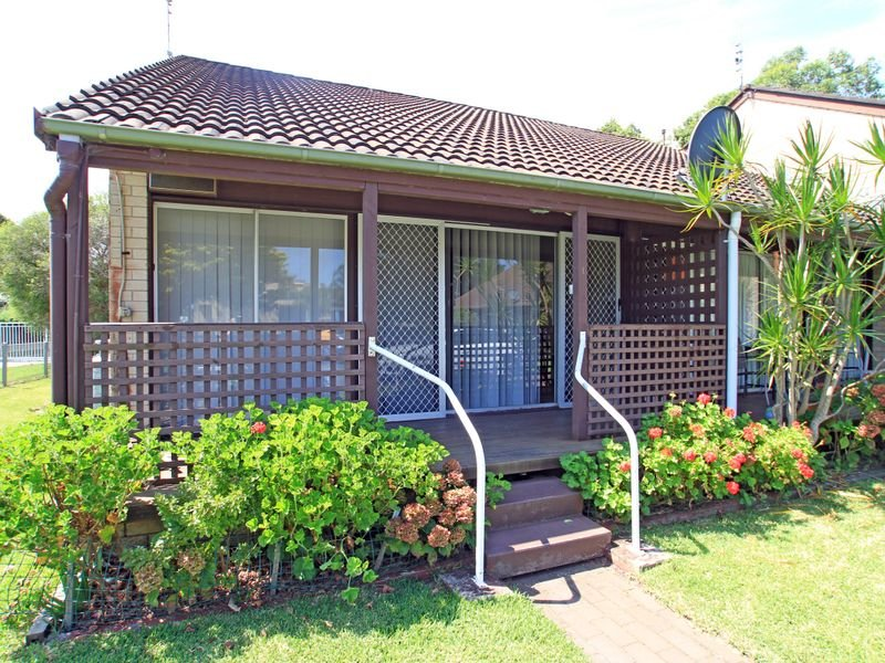 1/214 River Road, Sussex Inlet, NSW 2540
