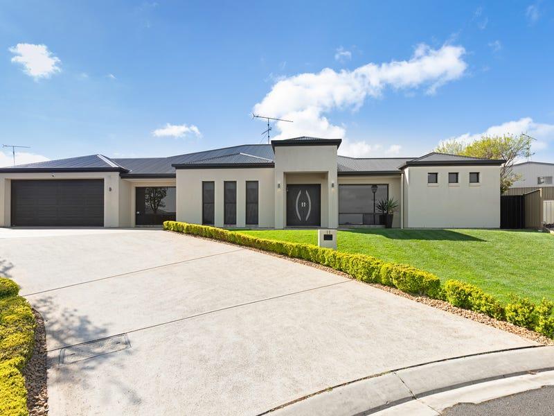 11 Gemstone Court, Mount Gambier, SA 5290