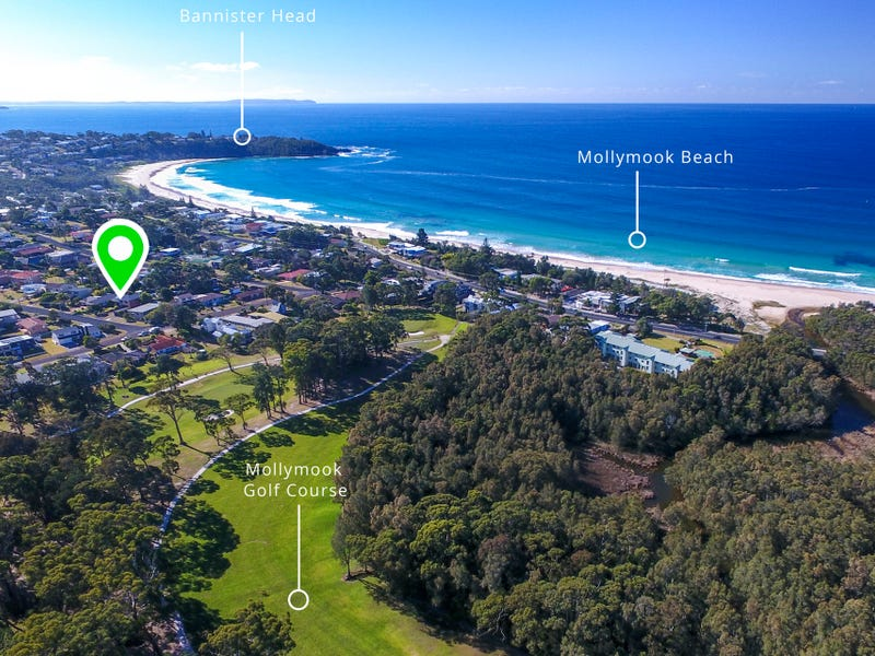 106 Carroll Avenue, Mollymook, NSW 2539