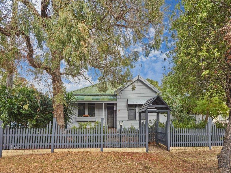 2 Eleanor, Rosehill, NSW 2142