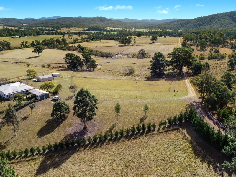 353 Upper Rollands Plains Road, Rollands Plains, NSW 2441