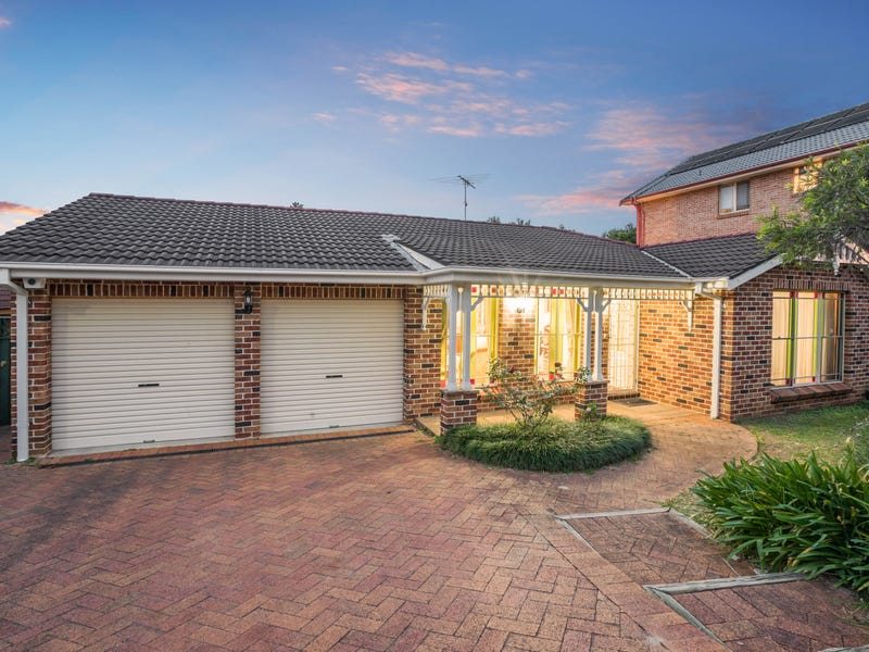 17 Bingara Crescent, Bella Vista, NSW 2153