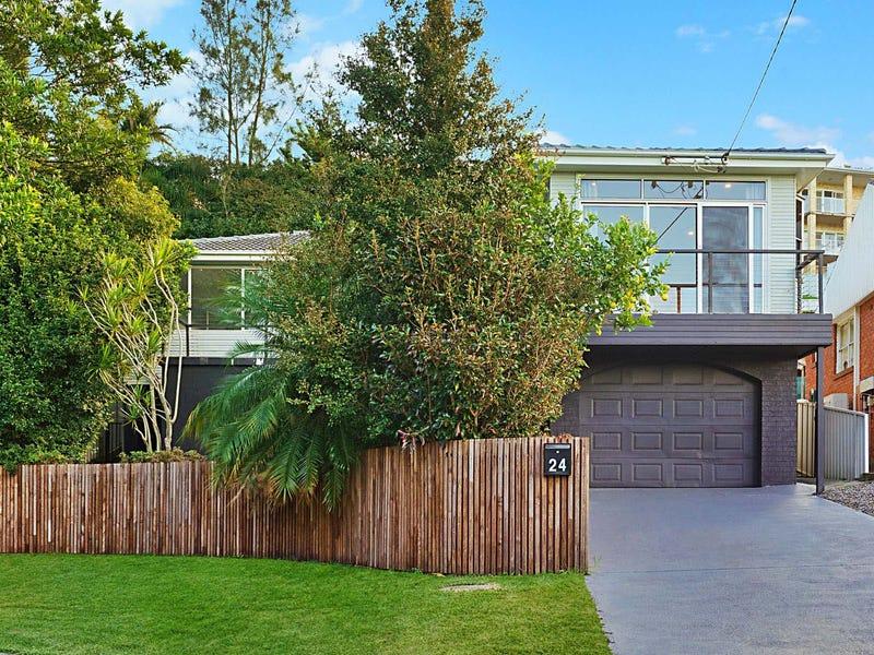24 Elvidge Crescent, Kotara South, NSW 2289