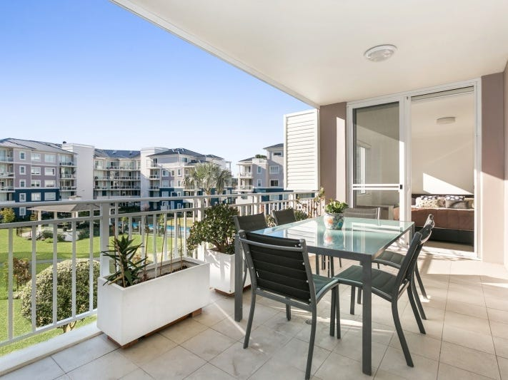 208/3 Palm Avenue, Breakfast Point, NSW 2137