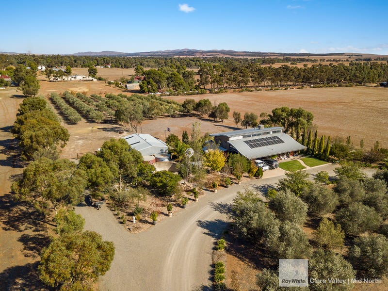 19 Wenhams Road, Jamestown, SA 5491