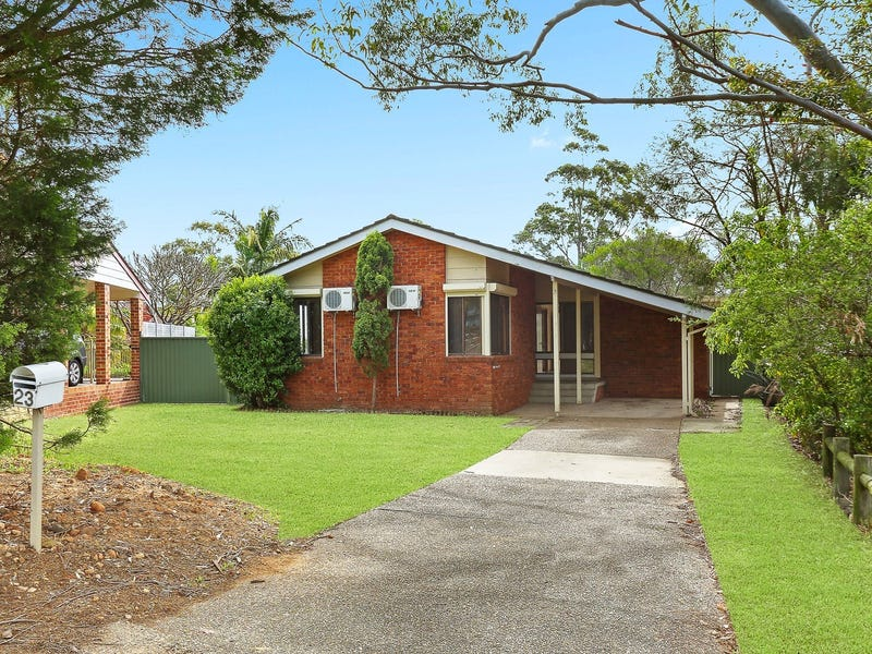 23 Oldfield Place, Menai, NSW 2234
