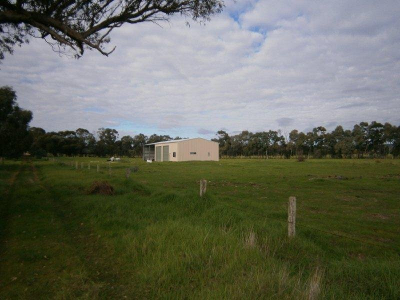 Lot 111 Nuttall Road, The Plains, WA 6237