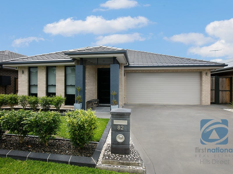 82 Mosaic Avenue, The Ponds, NSW 2769
