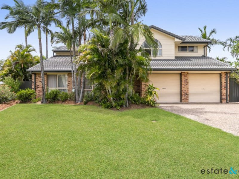 3 Camelot Crescent, Middle Park, Qld 4074