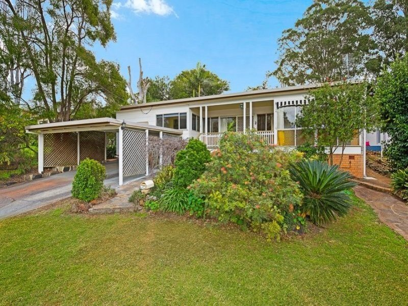 5 Panorama Crescent, Prince Henry Heights, Qld 4350