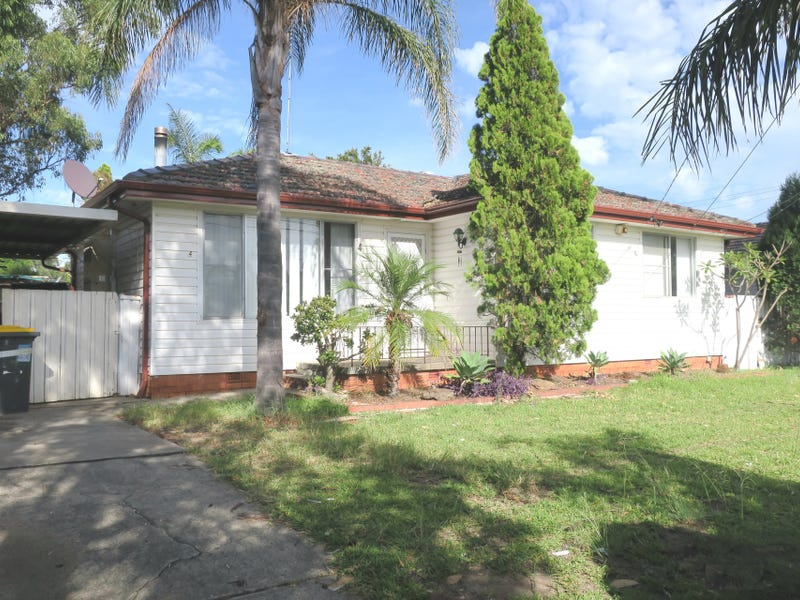 4 Mary Street, Rooty Hill, NSW 2766