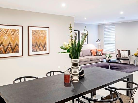 Lot 1178 Ferndell Street, The Ponds, NSW 2769