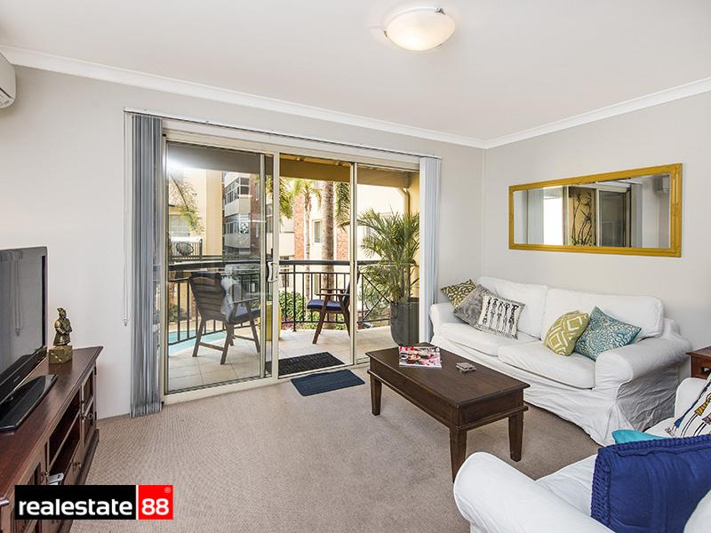 66/138 Adelaide Terrace, East Perth, WA 6004