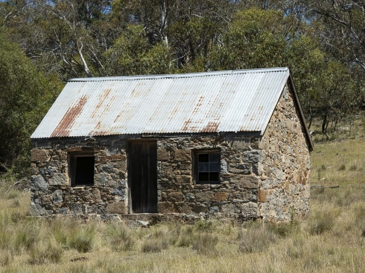 785 Wainui Road, Buckenderra, NSW 2630