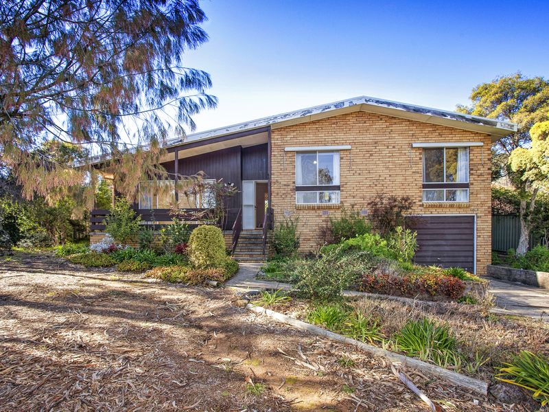 4 Parer Street, Scullin, ACT 2614