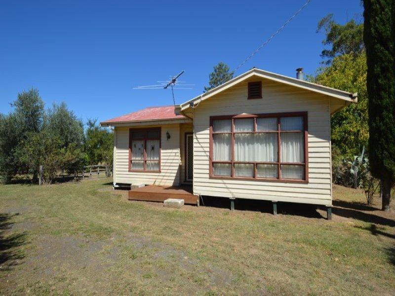 2710 Wangaratta Whitfield Road, Moyhu, Vic 3732