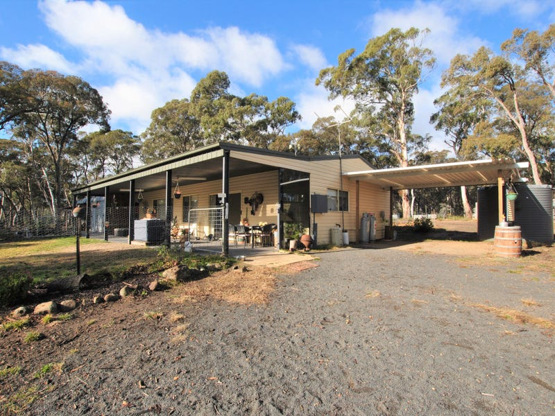 7019 Nerriga Road, Nerriga, NSW 2622