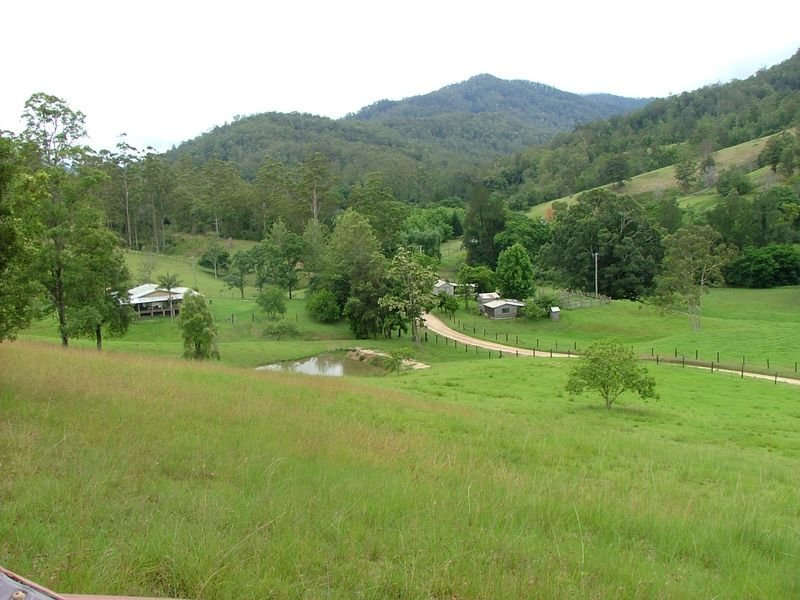 4531 Taylors Arm Road, Thumb Creek, NSW 2447