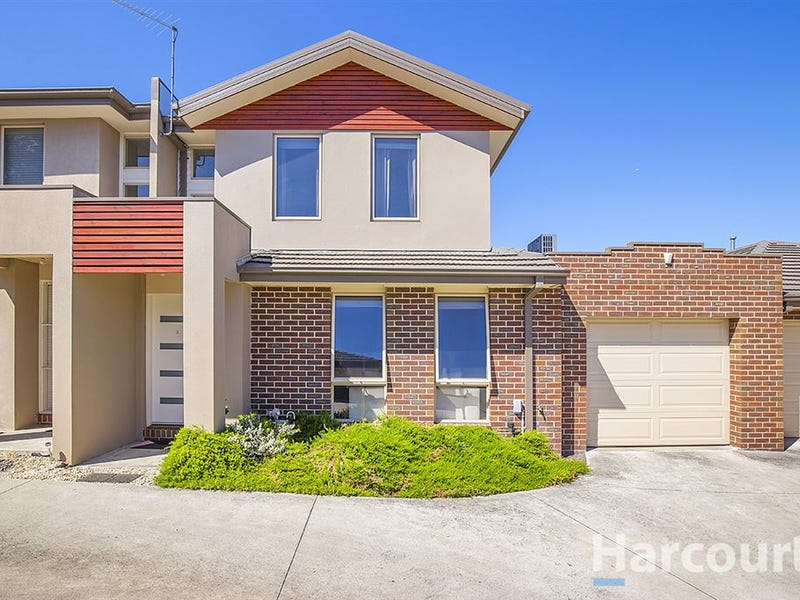 3/113 Dorset Road, Boronia, Vic 3155