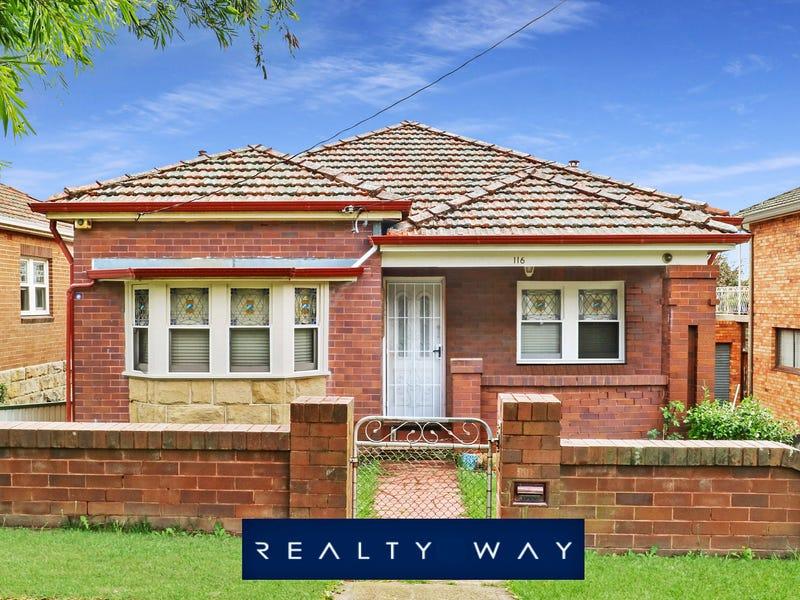 116, Hudson Street, Hurstville, NSW 2220