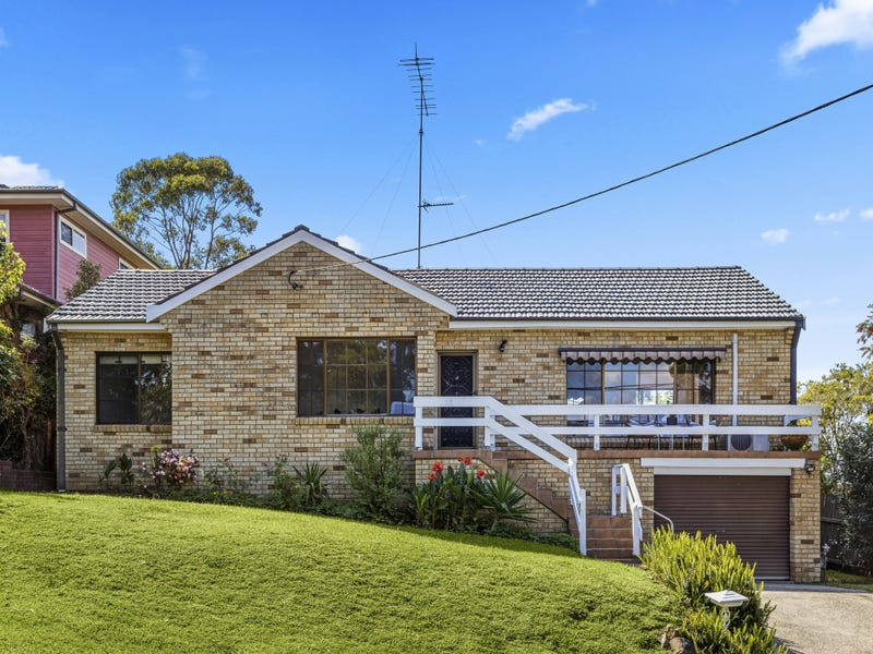 13 St George Avenue, Figtree, NSW 2525