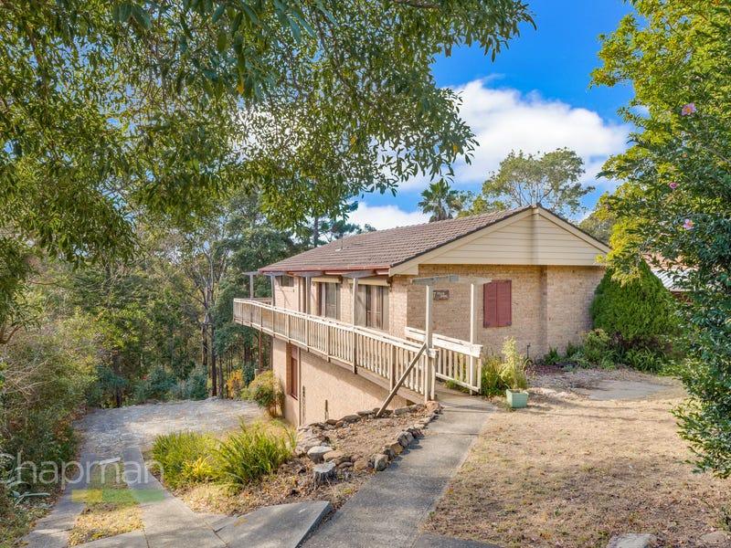 17 Blackbutt Circle, Mount Riverview, NSW 2774