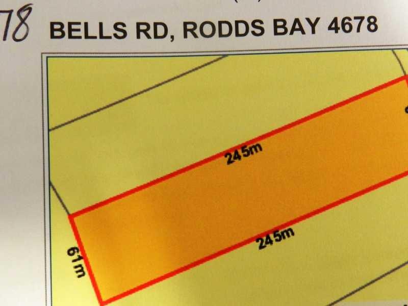 78 Bells Road, Rodds Bay, Qld 4678