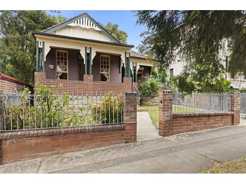 2 Marion Street, Haberfield, NSW 2045
