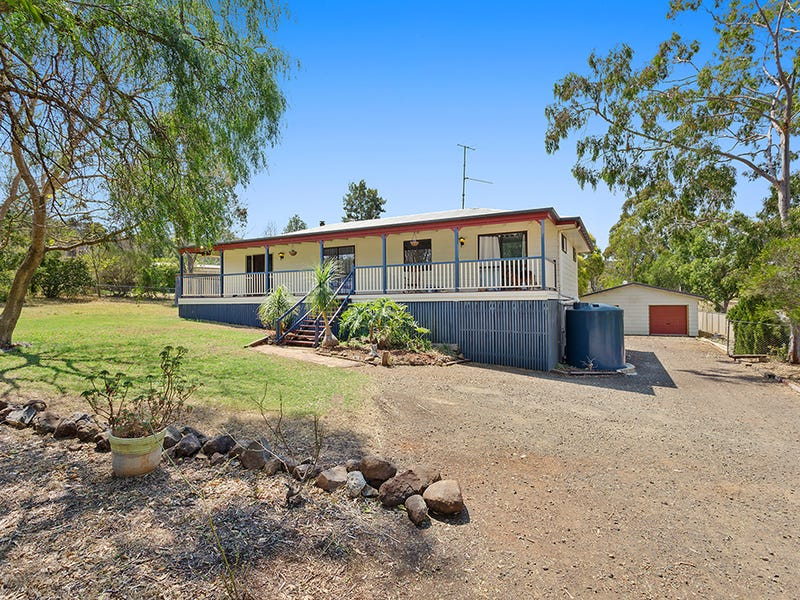 6 Hillview Crescent, Gowrie Junction, Qld 4352